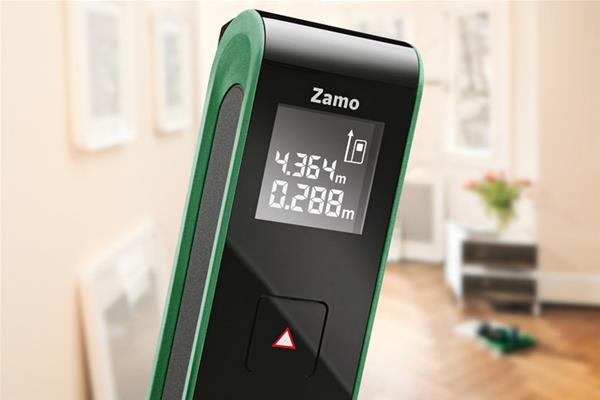 Laser Entfernungsmesser Smartphone : Bosch laser entfernungsmesser zamo nr ebay