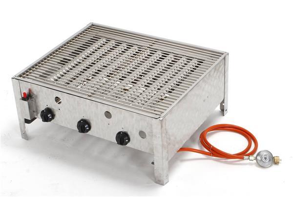 Landmann Gasgrill Zubehör 00444 : Gasbräter zubehör teilig grill chef ebay