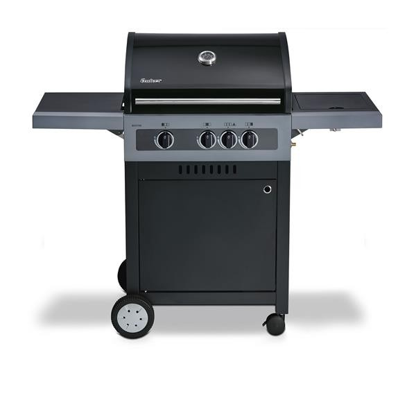 enders gasgrill gasgrillwagen monroe turbo 3sik grillfl 65x49cm ebay. Black Bedroom Furniture Sets. Home Design Ideas