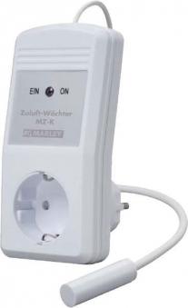 Luftdruckw�chter / Abluftsteuerung Zuluft-W�chter MZ-Kabel Marley